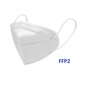 Máscara FFP2 NR 100 unidades