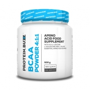 BCAA Powder 4:1:1 500g