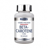 Beta Carotene 90 caps