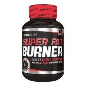 Super Fat Burner 120 tabs