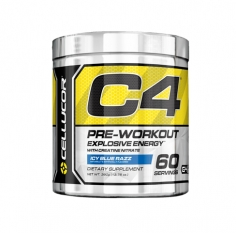 C4  Original - 60 servings