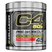 C4 50X - 45 servings
