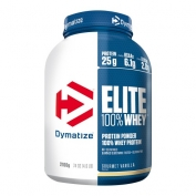 Elite 100% Whey 4.6 lb (2100g)