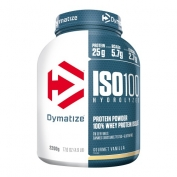 ISO 100 Hydrolyzed 4.9 lb (2200g)