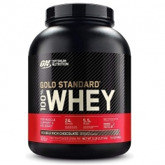 100% Whey Gold Standard 2.27kg