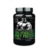 100% Hydrolyzed Whey Protein 2030g