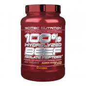 100% Hydrolyzed Beef Isolate Peptides 900 g