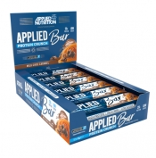 12 x Applied Protein Crunch Bar 60g