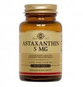 Astaxanthin 5 mg
