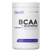 Supreme Pure BCAA + Glutamine 500g