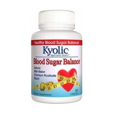 Blood Sugar Balance 100 caps