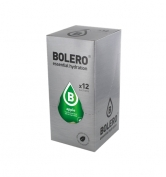 12 x Bolero Powdered Drinks Classic 9 g sachet