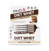 Diet Whey Bar 12 x 65 g