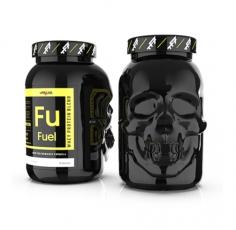 Fuel Whey Protein 1,35 kg