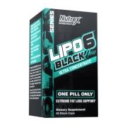 Lipo 6 Black Hers UC 60 caps