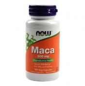 Maca 500 mg 100vcaps