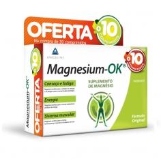 Magnesium Ok 30 + 10 comp.