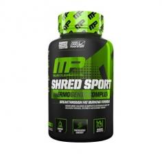Shred Sport 60 caps