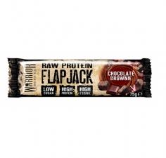 Raw Protein Flapjack 75 g