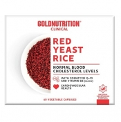 Red Yeast Rice 60 caps