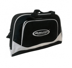 Gym Bag Black Muscletech
