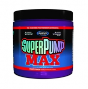 SuperPump MAX 480 g