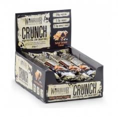 Warrior Crunch Bar 12*64 g