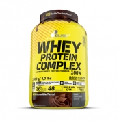 Whey Protein Complex 100% 1800 g