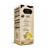 Gengibre & Limão Zero Xarope 500 ml
