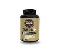 Omega+ 90 softgels