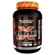 Pre-Workout Extreme Force 1kg