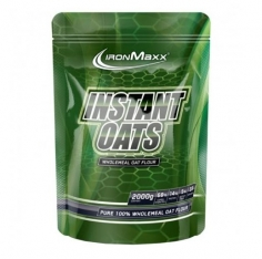 Instant Oats 2000g