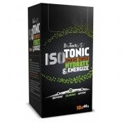 Isotonic 10*40g