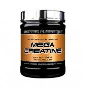 Mega Creatine 5000mg 150caps
