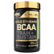 Gold Standard BCAA Train + Sustain 28 servings