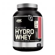 Platinum Hydrowhey 3,5 lbs (1590g)