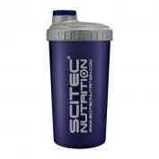 Shaker Scitec 700ml Blue