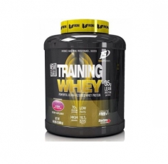 Training Whey 2000 g