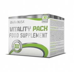 Vitality Pack - 30 packs